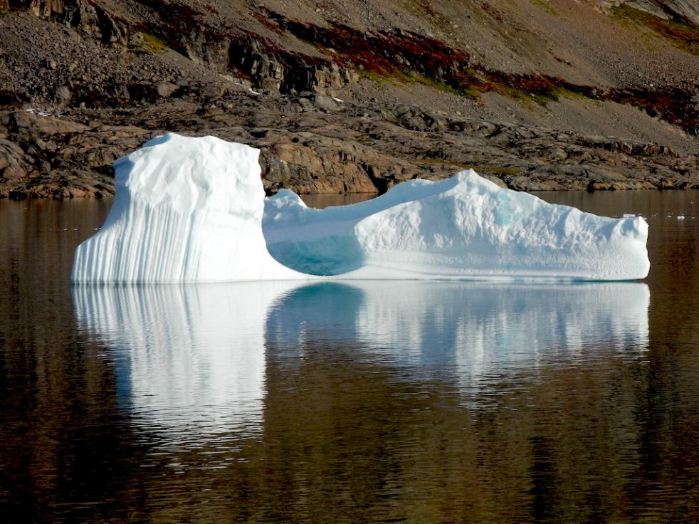 Jewels of the Arctic - Svalbard, Greenland & Iceland