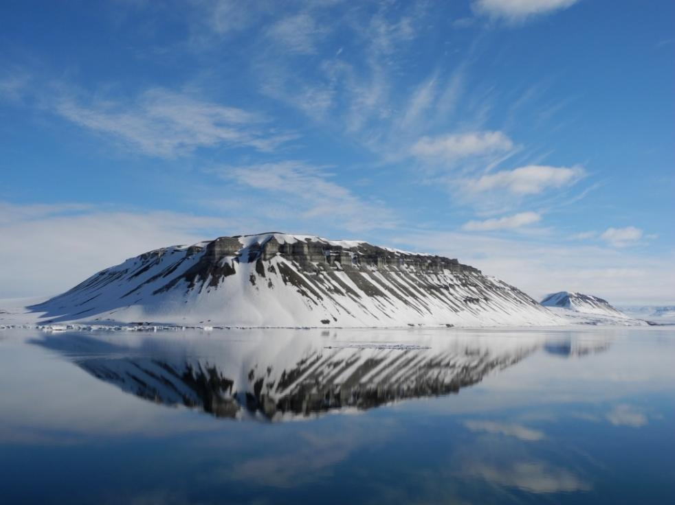 Around Spitsbergen plus Kvit�ya Island