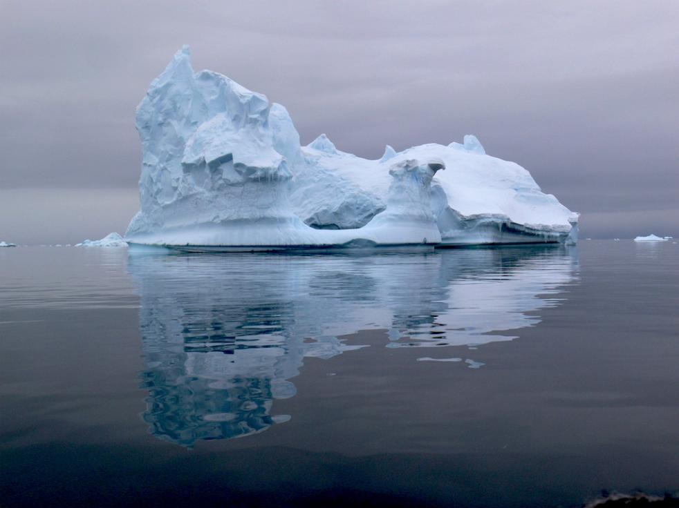 Antarctic Peninsula & South Shetland Islands 12 days - 11 nights