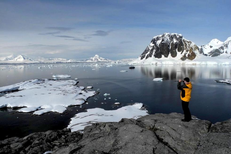 Antarctica Exclusive Photo Expedition