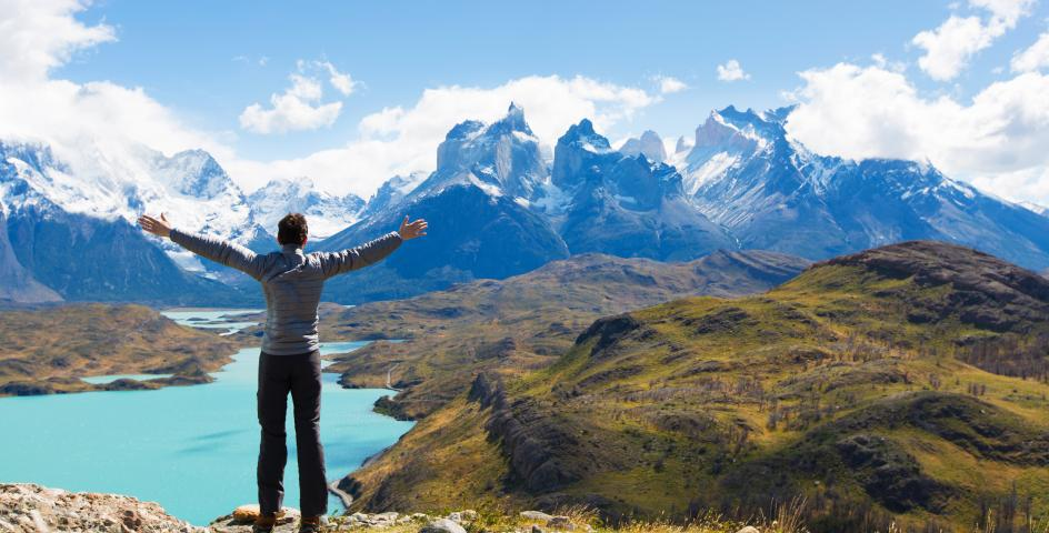 Essential Patagonia: Chilean Fjords and Torres del Paine