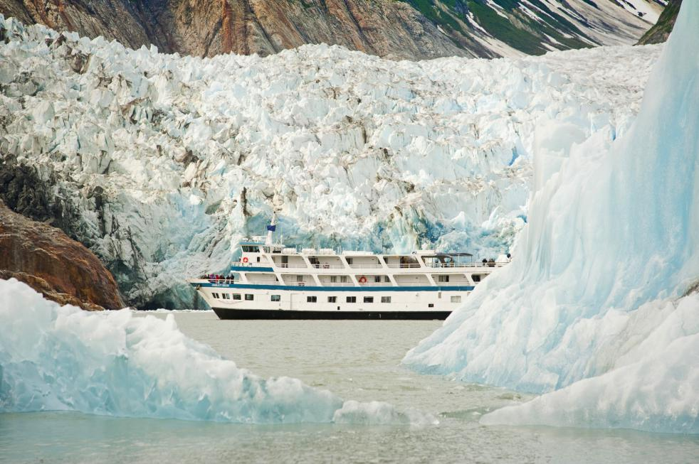 Alaska - Expedition Cruising